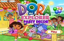 Petrecerea Dorei