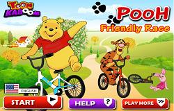 Curse cu Winnie the Pooh
