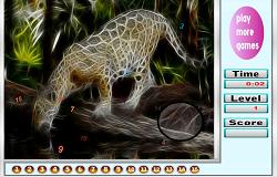 Tigri Numere Ascunse