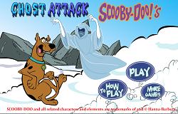 Scooby Doo si Fantoma
