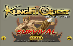 Confruntarea Kung Fu