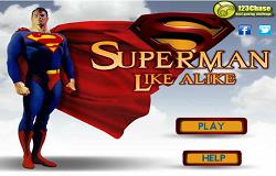 Superman - Formeaza Imaginea