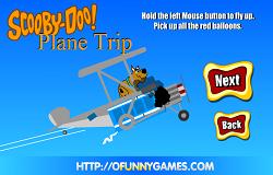 Pilotul Scooby Doo