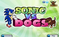 Sonic Si Cainii