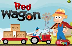 Tractorul Rosu