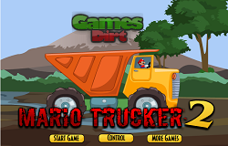 Mario cu Camionul