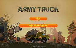 Camionul de Armata