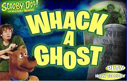 Scooby Si Fantomele