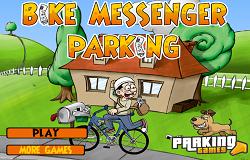 Parcheaza Bicicleta
