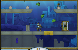 Apara Atlantisul