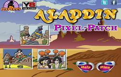Aladdin Potriveste Imaginile