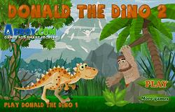 Dinozaurul Donald