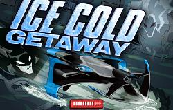 Evadarea lui Freeze