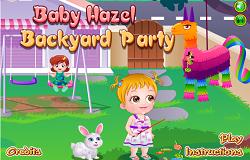 Petrecerea lui Hazel