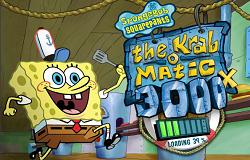 Spongebob si Hamburgeri
