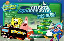 Spongebob cu Autobuzul
