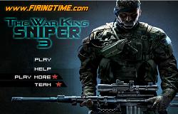 Misiune cu Sniperul
