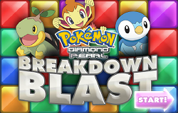 Pokemon Distruge Cuburile