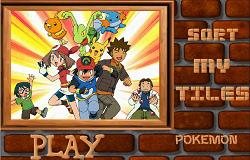 Echipa Pokemon Puzzle