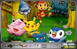 Pokemon si Obiectele Ascunse