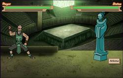 Lupte Avatar