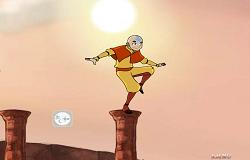 Misiunea lui Aang