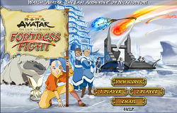 Avatar Distruge Fortareata