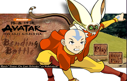 Avatar - Lupte