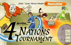 Turneul Avatar