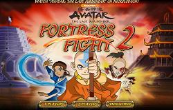 Avatar Distruge Fortareata 2