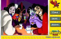 Raufacatorii Disney