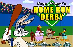 Baseball cu Bugs Bunny