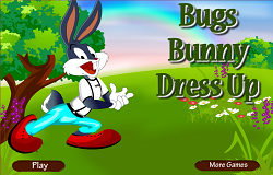 Bugs Bunny Dress-up