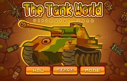 Lumea Tancurilor