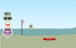 Sarituri cu Daffy Duck