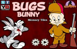 Bugs Bunny Memorie