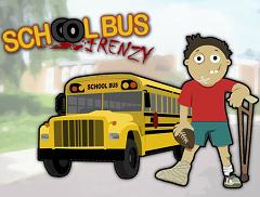 Urca Copii in Autobuz