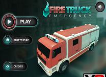 Urgenta Pompierilor