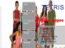 Urmatorul Pas Tetris