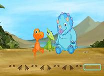 Urmele Dinozaurilor