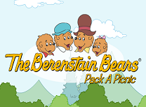 Jocuri cu Ursii Berenstain