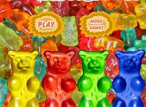 Ursuletii Gummi Numere Ascunse