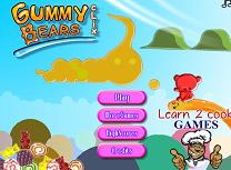 Jocuri cu Aventurile Ursilor Gummi