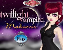 Vampiri din Twilight