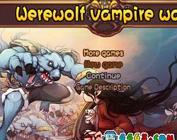 Vampiri si Varcolaci 3D