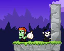 Vampiri si Zombi