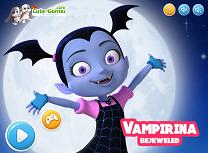 Vampirina Potriviri
