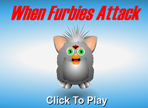 Vanatoare de Furby