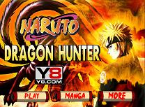 Vanatorul Naruto