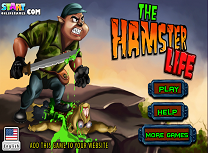 Viata de Hamster